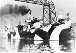 LAKE MARKHAM (1918, Package Freighter)