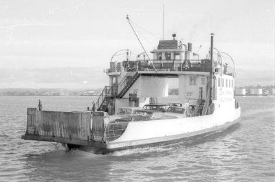 JOHN A. MCPHAIL (1955, Ferry)