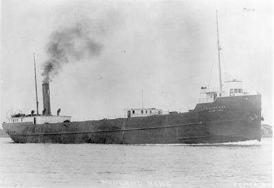 MIDLAND KING (1903, Bulk Freighter)