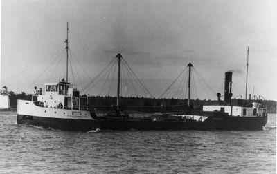 NOVADOC (1928, Bulk Freighter)