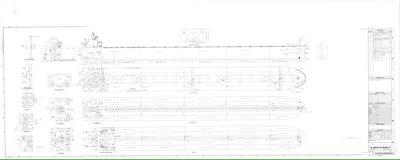 General Arrangement Plan for LOR 908