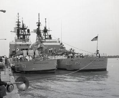 USS ROBERT A. OWENS (1945, Naval Vessel)