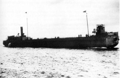 T.P. PHELAW (1918, Barge)