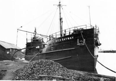 USS ROYSTON (1944, Tank Vessel)