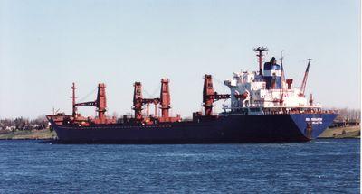 SEAMASTER (1984, Ocean Freighter)
