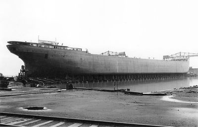 J.H. SHEADLE (1906, Bulk Freighter)