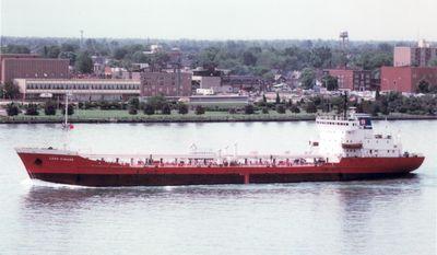 LEON SIMARD (1974, Tank Vessel)