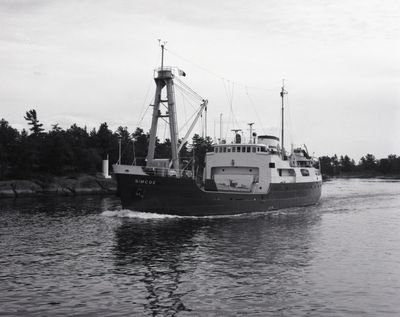 SIMCOE (1962, Other)