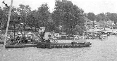ST-1999 (1954, Tug (Towboat))
