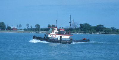 ST-2005 (1954, Tug (Towboat))