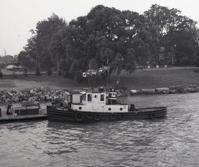 ST-2164 (1953, Tug (Towboat))