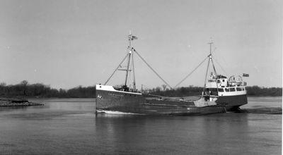 ST.  ARVANS (1919, Tug (Towboat))