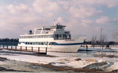 STAR OF CHICAGO II (1983, Excursion Vessel)