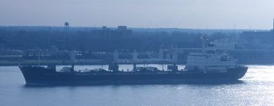 TARPON STAR (1980, Ocean Freighter)
