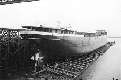 WESTERN STAR (1903, Bulk Freighter)