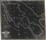 Map of Grand Point in the Township of ...
