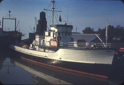 YMS-299 (1943, Naval Vessel)