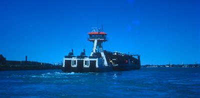PHYLLIS YORKE (1970, Tug (Towboat))
