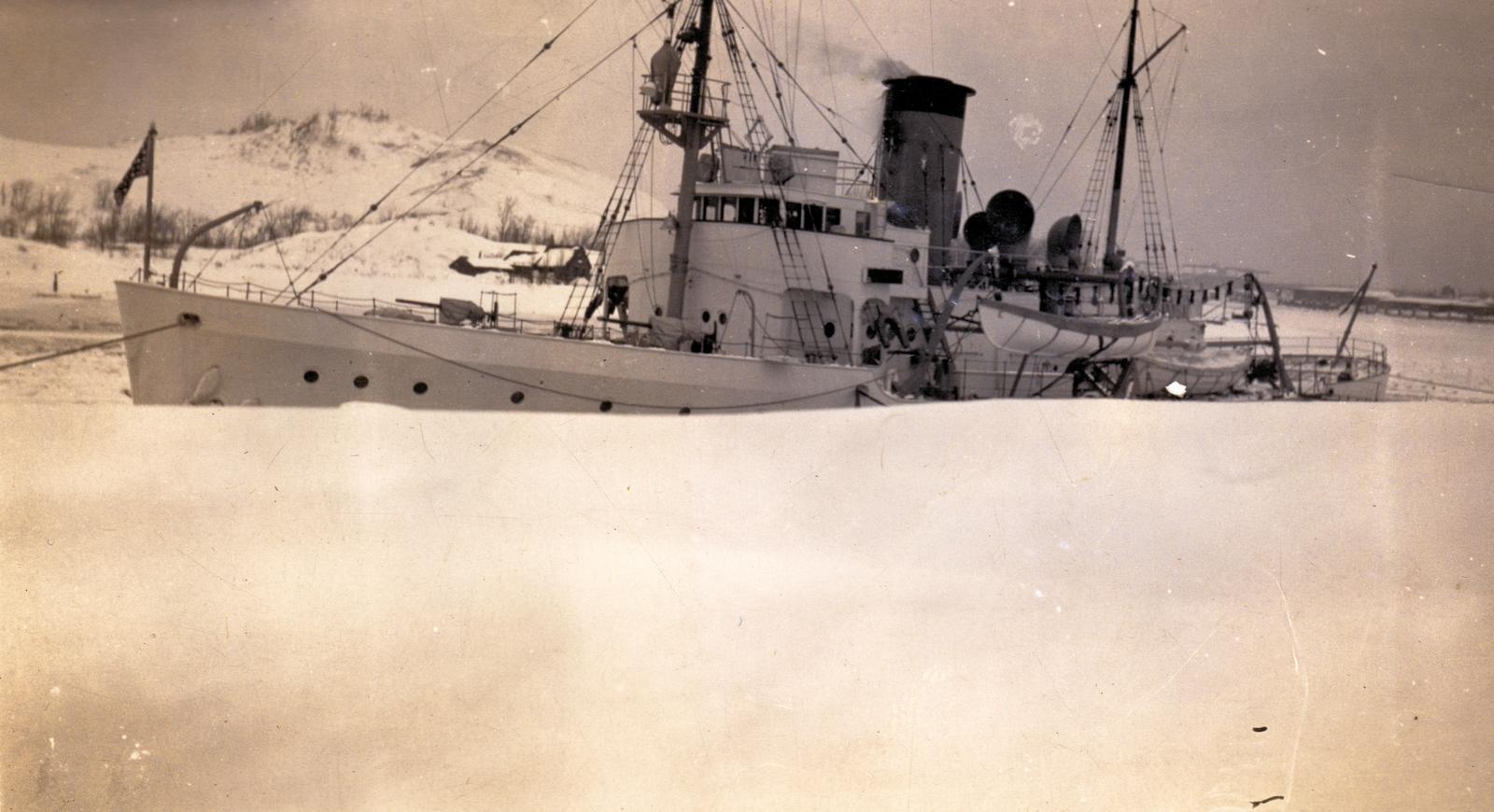 ESCANABA (1932, Other)
