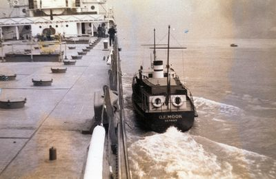 O.F. MOOK (1936, Tug (Towboat))