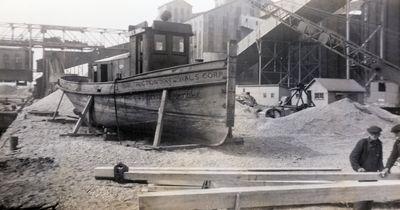 ROBERT E. JOHNSTON (1906, Tug (Towboat))