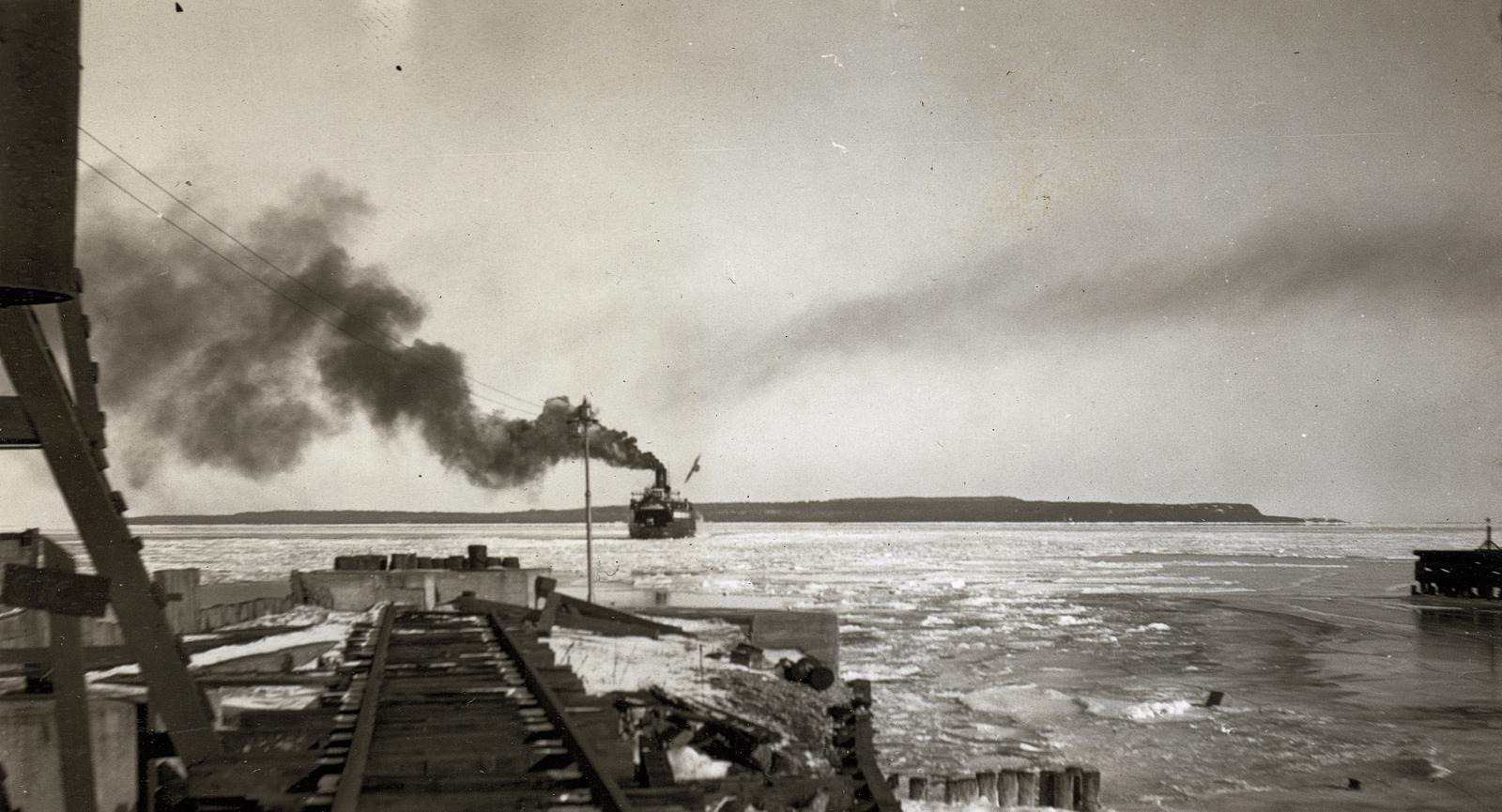 Straits of Mackinac