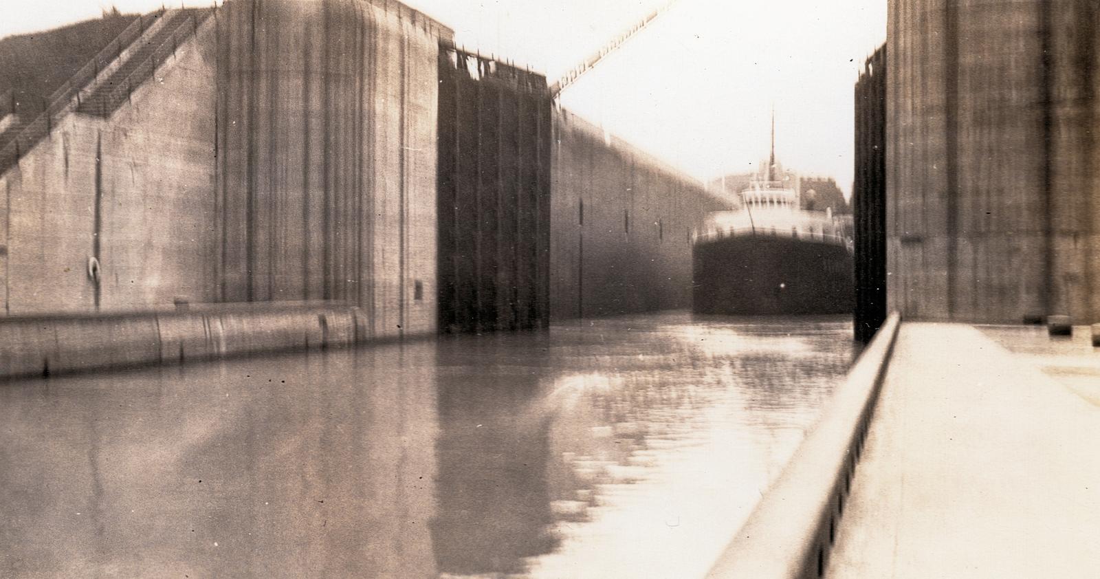 Welland Canal