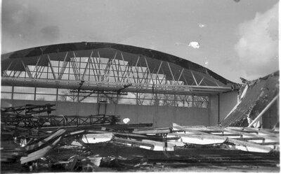 080 Building destruction