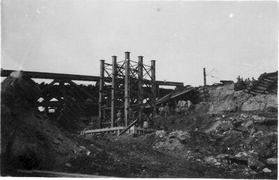 084 Bridge reconstruction