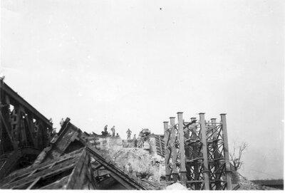 093 Bridge reconstruction
