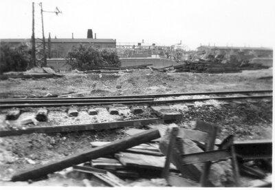 097 Railroad reconstruction