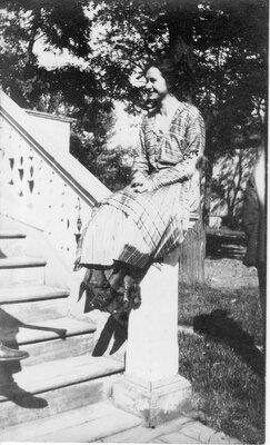 Anna B. Boddy