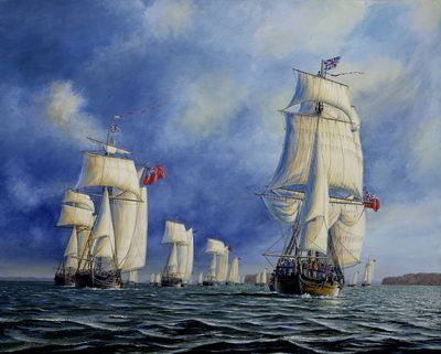 Expedition To Fort Meigs