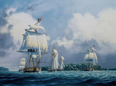 Sinclair expedition