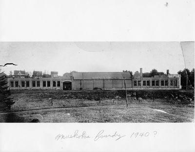 Muskoka Foundry, Bracebridge