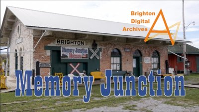 <b><font size = 4>Memory Junction - Our Story Begins</b></font size>