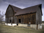 Goodfellow Road # 228 Barn 1