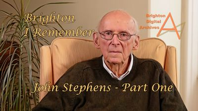 Brighton I Remember - Stephens 1