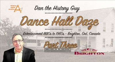 Dance Hall Daze 3