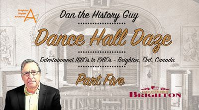 Dance Hall Daze 5