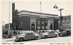 Post Office, Burk's Falls, circa 1940