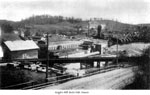 Knight's Mill, Burk's Falls, circa 1920