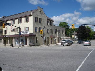 "7 Jackson Street North - ""Hartley Hotel"""
