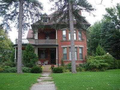 "410 Jackson Street South - ""Rowland House"""
