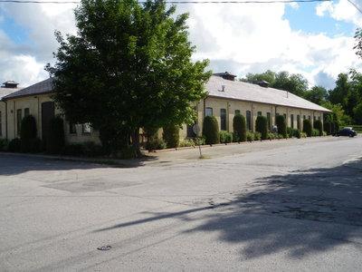 106 Colborne Street North - Binder Twine Factory