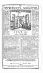The Gentleman's Magazine and Historical Chronicle - 1813 July