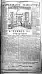 The Gentleman's Magazine and Historical Chronicle - 1813 November