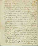 Last Will & Testament of Peter Wright - 18 December 1812