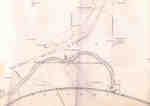 Second Welland Canal - Book 1, Survey Map 6 - Through Grantham and Louth Townships
