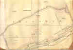 Second Welland Canal - Book 2, Survey Map 2 - Locks 9 and 10 in Grantham